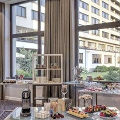 Radisson Blu Daugava Hotel Рига питание фото 3
