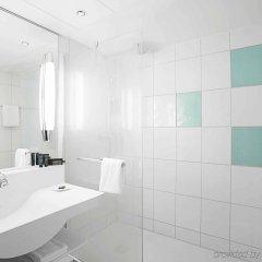 Отель Novotel Zurich Airport Messe ванная