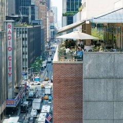 Отель Radisson Hotel New York Midtown-Fifth Avenue США, Нью-Йорк - 1 отзыв об отеле, цены и фото номеров - забронировать отель Radisson Hotel New York Midtown-Fifth Avenue онлайн парковка