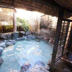 Отель Houzansou Беппу бассейн фото 2