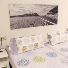 Talaia Hostel комната для гостей фото 3