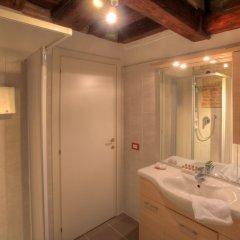 Отель Do Pozzi ванная фото 2