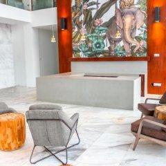 Отель Wonder Hotel Colombo Шри-Ланка, Коломбо - отзывы, цены и фото номеров - забронировать отель Wonder Hotel Colombo онлайн интерьер отеля фото 3