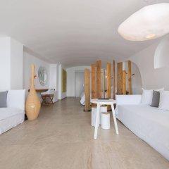 Отель Santorini Secret Suites & Spa комната для гостей фото 8