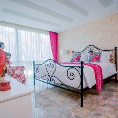Отель Almali Rawai Beach Residence детские мероприятия фото 2