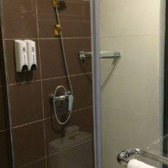 Отель 7 Days Inn ванная