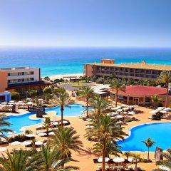 Отель Iberostar Playa Gaviotas Park - All Inclusive Испания, Джандия-Бич - отзывы, цены и фото номеров - забронировать отель Iberostar Playa Gaviotas Park - All Inclusive онлайн балкон