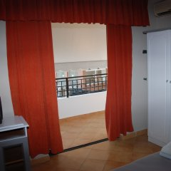 Отель Villa Finix Саранда комната для гостей фото 3