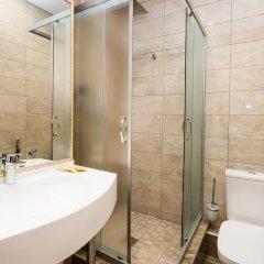 Гостиница Innreef ванная