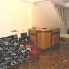 Dan Chi Hotel Далат бассейн