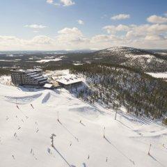 Hotel Levi Panorama спортивное сооружение