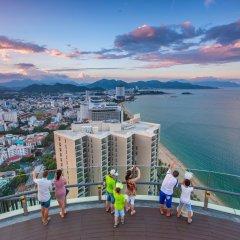 Отель Premier Havana Nha Trang Hotel Вьетнам, Нячанг - 3 отзыва об отеле, цены и фото номеров - забронировать отель Premier Havana Nha Trang Hotel онлайн фото 9
