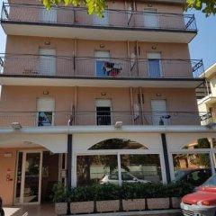 Отель Residence Adriatico Италия, Римини - отзывы, цены и фото номеров - забронировать отель Residence Adriatico онлайн фото 2