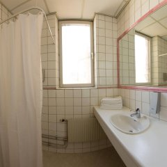 Metropole Hotel by Semarah ванная фото 2