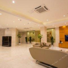 JI Hotel Nanchang Eight One Square интерьер отеля