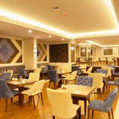 Ramada Hotel & Suites Istanbul Merter питание фото 3