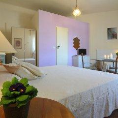 Отель 1900 Artevita B&B в номере
