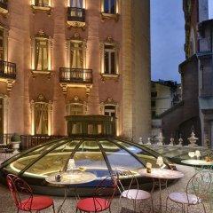 Отель Château Monfort фото 3