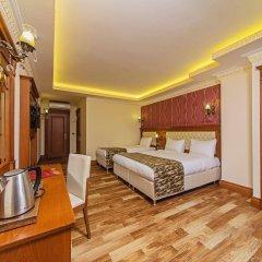 Отель Lausos Palace комната для гостей фото 2