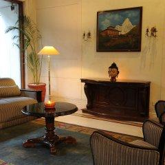 Отель Grand Hotel Kathmandu Непал, Катманду - отзывы, цены и фото номеров - забронировать отель Grand Hotel Kathmandu онлайн интерьер отеля фото 2