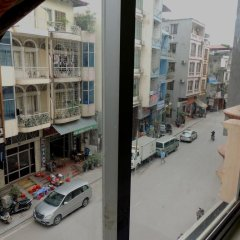 Ha Long Happy Hostel - Adults Only балкон