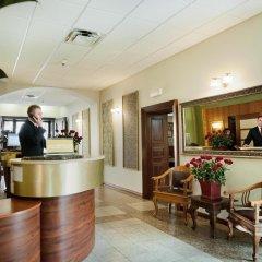 Отель Best Western Prima Hotel Wroclaw Польша, Вроцлав - 1 отзыв об отеле, цены и фото номеров - забронировать отель Best Western Prima Hotel Wroclaw онлайн интерьер отеля