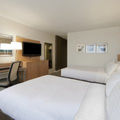 Отель Holiday Inn Washington-Central/White House США, Вашингтон - отзывы, цены и фото номеров - забронировать отель Holiday Inn Washington-Central/White House онлайн фото 2