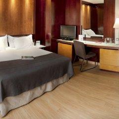 Отель Silken Ramblas Испания, Барселона - 5 отзывов об отеле, цены и фото номеров - забронировать отель Silken Ramblas онлайн сейф в номере