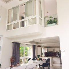 Отель Ly Ly Villa Вьетнам, Нячанг - отзывы, цены и фото номеров - забронировать отель Ly Ly Villa онлайн питание