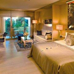 Отель Gloria Serenity Resort - All Inclusive комната для гостей фото 2