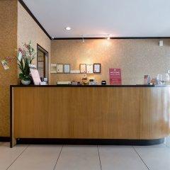 Отель OYO 151 Twin Hotel Малайзия, Куала-Лумпур - отзывы, цены и фото номеров - забронировать отель OYO 151 Twin Hotel онлайн интерьер отеля фото 3