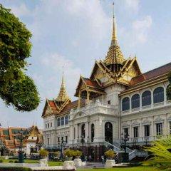 Отель lebua at State Tower Таиланд, Бангкок - 5 отзывов об отеле, цены и фото номеров - забронировать отель lebua at State Tower онлайн фото 6