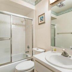 Отель Sarasota 09 - 2 Br Condo ванная