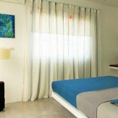 Отель Chaweng Modern Таиланд, Самуи - отзывы, цены и фото номеров - забронировать отель Chaweng Modern онлайн