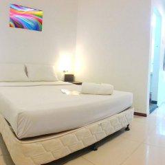 Отель Georgetown Hotel Малайзия, Пенанг - отзывы, цены и фото номеров - забронировать отель Georgetown Hotel онлайн комната для гостей фото 5
