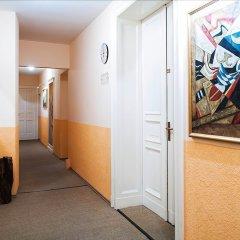 Отель Cityblick интерьер отеля фото 3