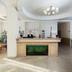 Апартаменты Arcadia Beach интерьер отеля