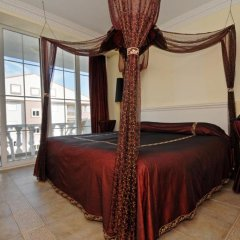 Conny's Boutique Hotel - Adults Only комната для гостей фото 3