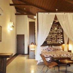 AM Hotel Kollection Ānamiva Goa Гоа комната для гостей