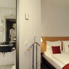 Mercure Hotel Hamburg Mitte комната для гостей