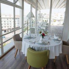 ONOMO Hotel Rabat Terminus питание