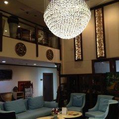 Siam Place Airport Hotel Suvarnabhumi гостиничный бар