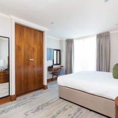 Отель Sanctum International Serviced Apartments Великобритания, Лондон - отзывы, цены и фото номеров - забронировать отель Sanctum International Serviced Apartments онлайн комната для гостей фото 4