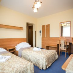 Отель Fian Польша, Закопане - отзывы, цены и фото номеров - забронировать отель Fian онлайн фото 2