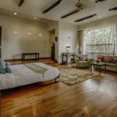 Отель Gokarna Forest Resort Непал, Катманду - отзывы, цены и фото номеров - забронировать отель Gokarna Forest Resort онлайн комната для гостей