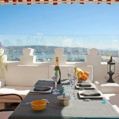 Отель Dar Chams Tanja Марокко, Танжер - отзывы, цены и фото номеров - забронировать отель Dar Chams Tanja онлайн бассейн