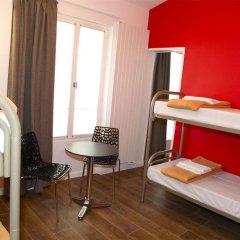 The Loft Boutique Hostel & Hotel удобства в номере