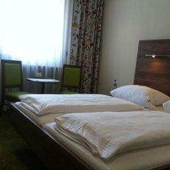 Отель Hauser an der Universität Германия, Мюнхен - 1 отзыв об отеле, цены и фото номеров - забронировать отель Hauser an der Universität онлайн комната для гостей фото 3