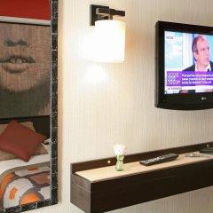Hotel Le Chaplain Rive Gauche удобства в номере фото 2