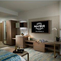 Seminole Hard Rock Hotel and Casino удобства в номере
